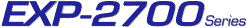 exp2700-series